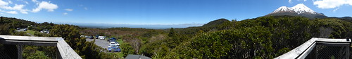 mountain taranaki