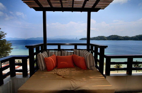Gaya Island Resort | by Phalinn Ooi
