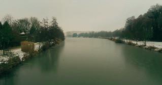 Calmness in winter | by najuste