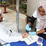 world diabetes day 2018-American Hospital Dubai