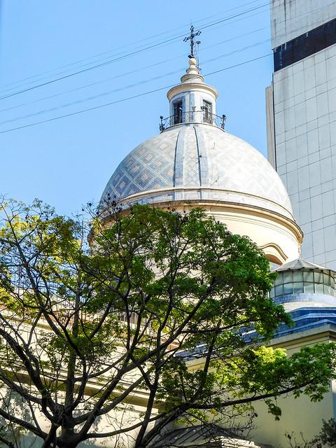 Buenos Aires Metropolitan Cathedral-1024