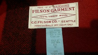 Filson tag | by C_amber_
