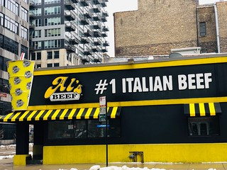 Al's #1 Italian Beef - Chicago | by lindabarnes6