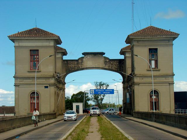 Ponte Internacional Barão de Mauá