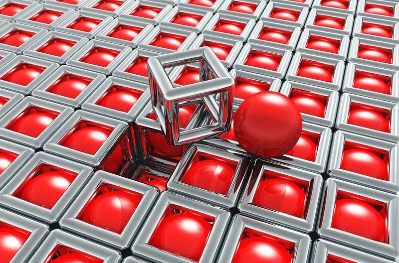 Обои шары, кубы, формы, сферы картинки на рабочий стол, фото скачать бесплатно