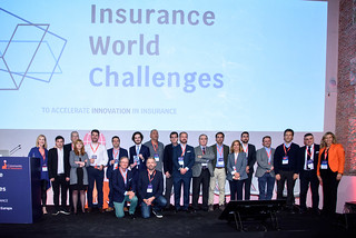 IWC 2019 | by Community Of Insurance