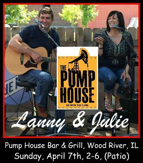 Lanny & Julie 4-7-19