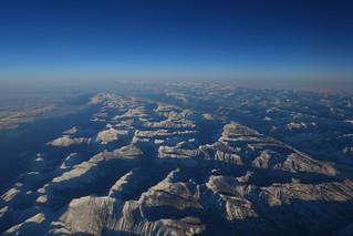 Mountains | by Sean Munson