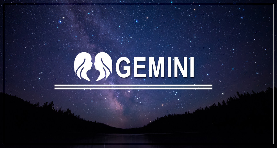 Gemini Background - Gemini Horoscope and Astrology