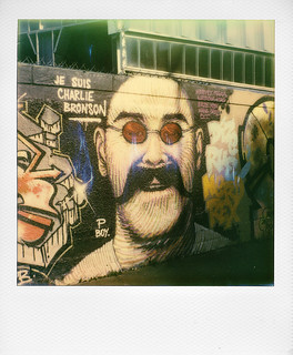 Graffiti (rue d'Aubervilliers, Paris) | by @necDOT