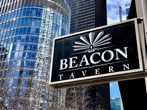 Beacon 1