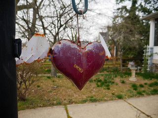 Love Angel 1 | by wezlo