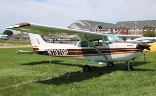 Cessna 172 N737QP Oshkosh 25/07/18