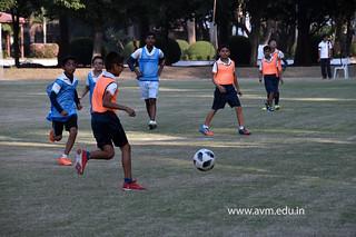 Inter House Football Competition 2018-19 10 (20) | by Atmiya Vidya Mandir