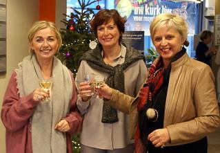 Nieuwjaarsreceptie Limburg 2018