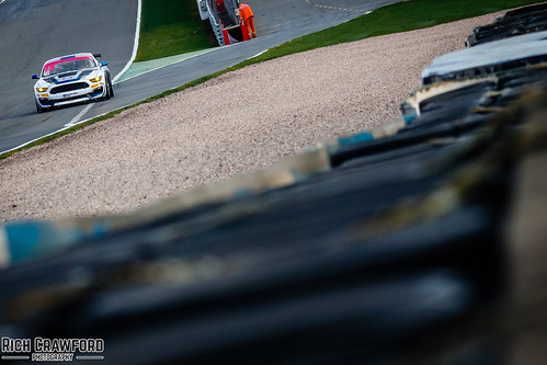 British GT Championship Media Day | by Rich Crawford Photography