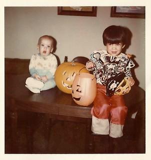 Halloween 1974