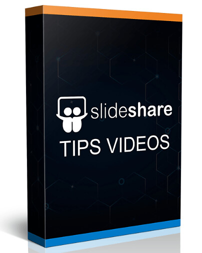 SlideShare Tips Videos
