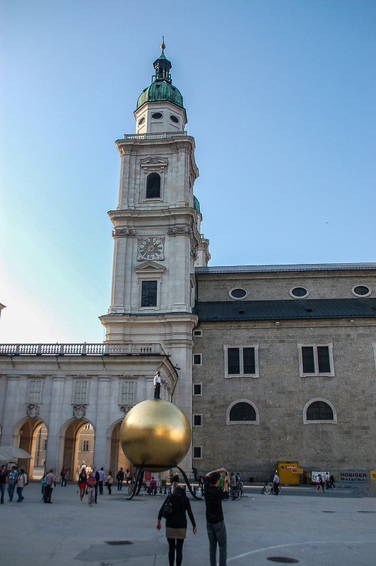 薩爾茲堡大教堂(Salzburg Cathedral) 6
