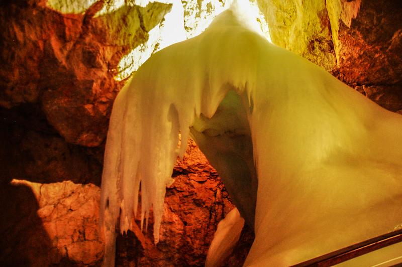 Dachstein Ice Cave (20)