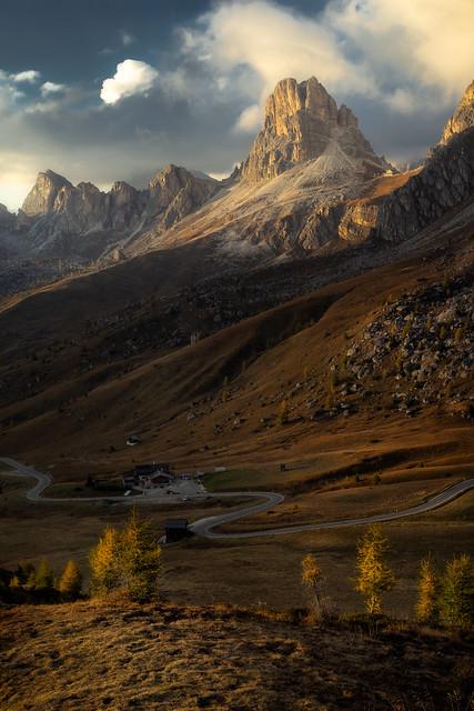 Passo di Giau | Dolomites