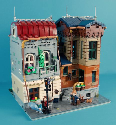 cc house front