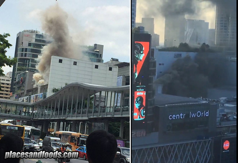 central world fire 2