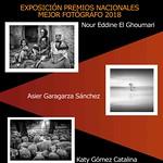 PREMIOS NACIONALES 2018 EN HOSPITAL VALLE DEL NALON