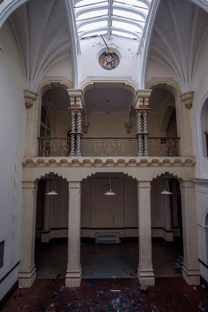 Bulstrode Manor