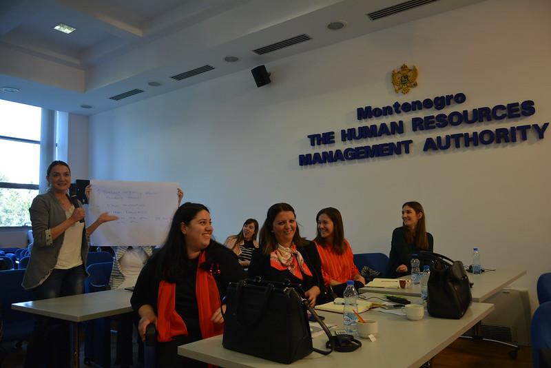 European Digital Diplomacy Exchange Road Show Western Balkans_ Podgorica