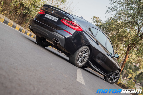 2019-BMW-630d-GT-16 | by Motor Beam