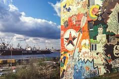 Vers Cuxhaven
