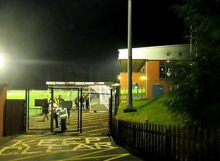 Park Hall Stadium, Oswestry | by jackdeightonsf