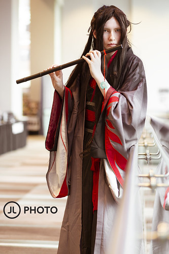 Wei Wuxian   by MecCanon [Insta: JLPhotoOfficial]