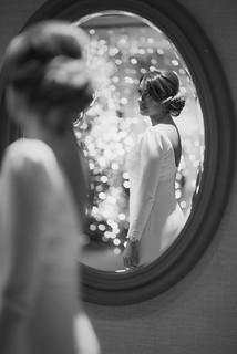 Wedding reflexes