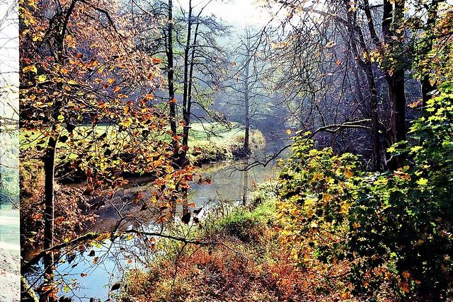 Waldnaabtal, Upper Palatinate