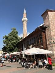 Dzhumaya Mosque, Plovdiv