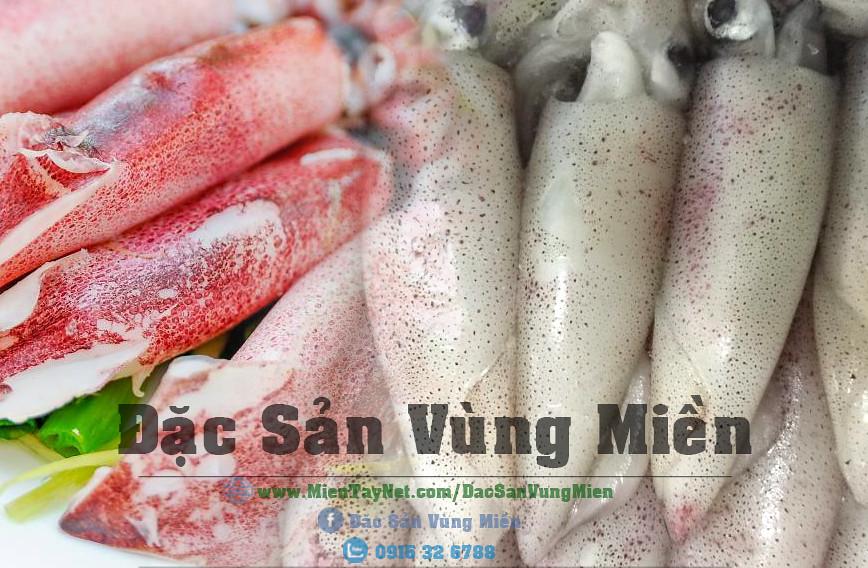 mực-trứng-Hà-Tiên Đặc Sản Vùng Miền tại Cần Thơ 0915 32 6788