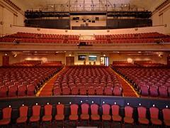 ADGZ1640 Carolina Theater, Greensboro, NC