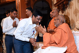 Std-10-11-12-visit-to-Haridham-for-Swamishree's-Blessings-(102)   by Atmiya Vidya Mandir