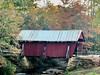 Campbell's Covered Bridge by Jason A G