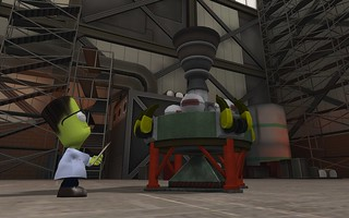 EM Field Continues to Heal Monolith at Reduced Rate » Kerbal Space