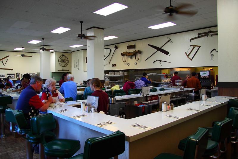 IMG_5216 Pioneer Grill, Jackson Lake Lodge