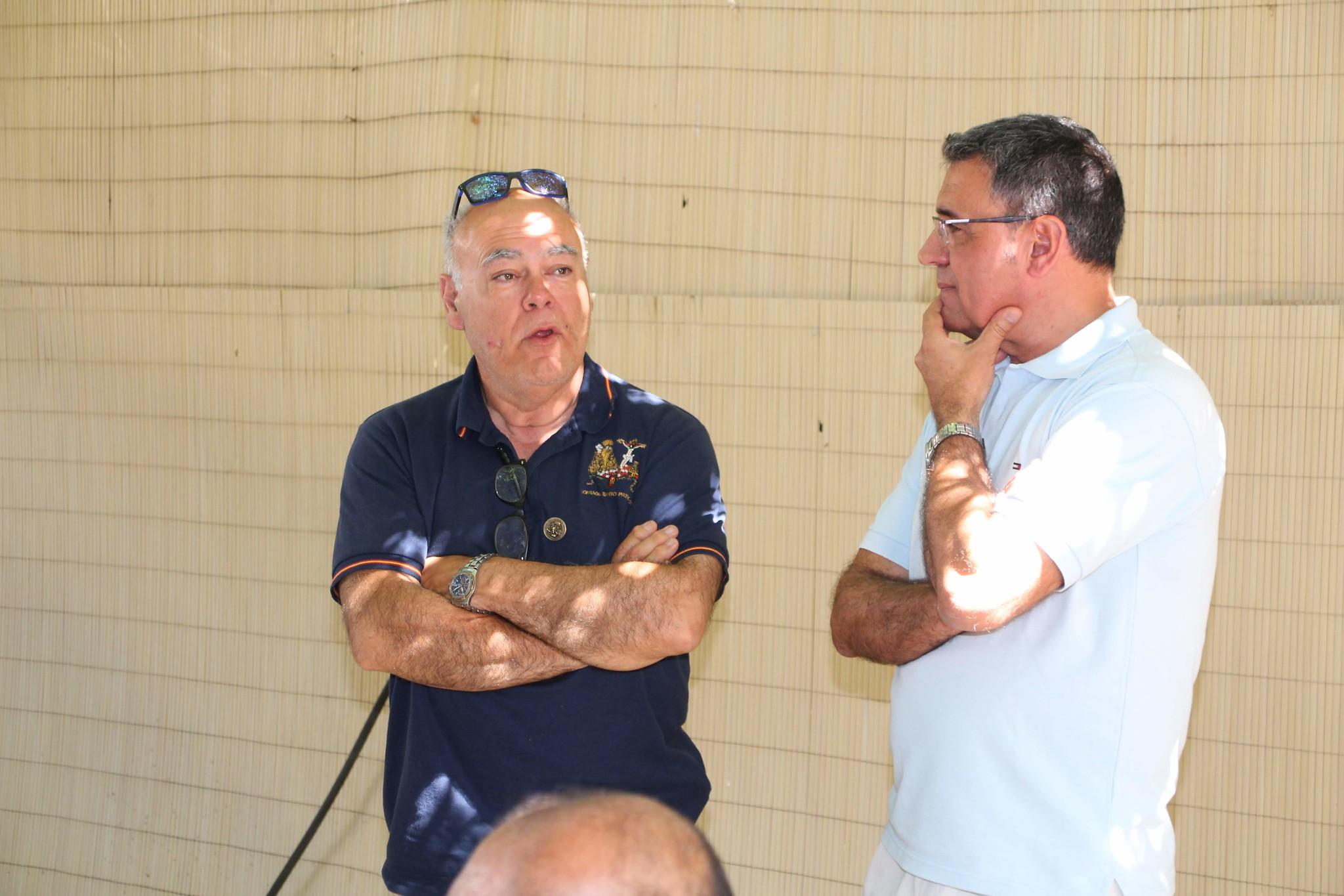 (2018-06-23) Almuerzo Costalero - Javier Romero Ripoll (68)