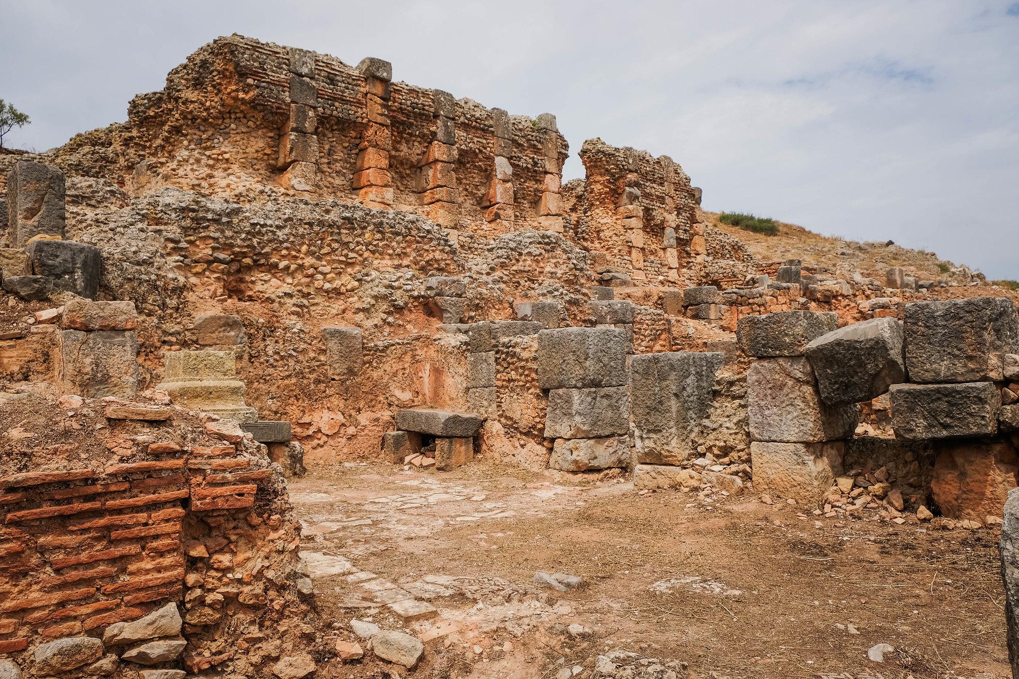 Ruins of Tiddis