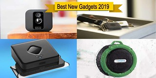 Best New Gadgets 2019 Gift Ideas | by nachiytechnews