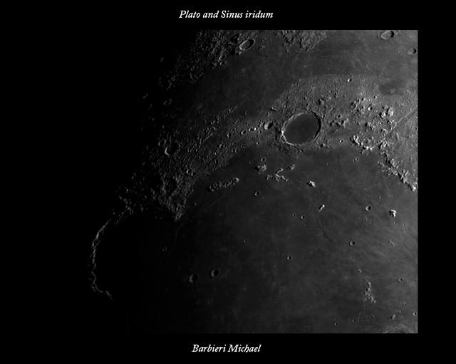 Plato e sinus iridum 19012016