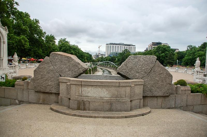 維也納城市公園(Stadtpark) 2