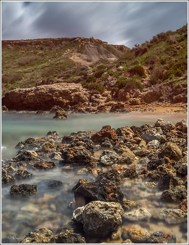 Golden Bay   by Owen Piscopo