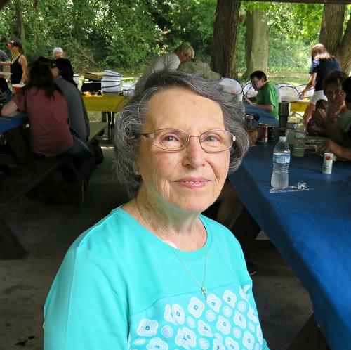 maysfamilyreunion briercreekpark parks family williamsburg ky kentucky aunts